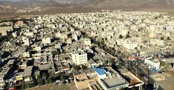 قیامدشت محرومترین شهر شهرستان ری از لحاظ استقرار ادارات
