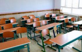 ۳۵ مدرسه در شهرری دوشیفته است