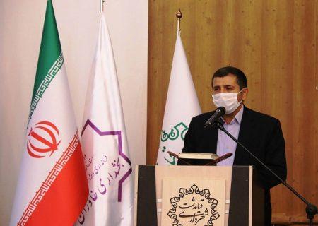 دخالت غیرقانونی شهرداری تهران در حریم شهر قیامدشت مشکلات فراوانی را بوجود آورده است