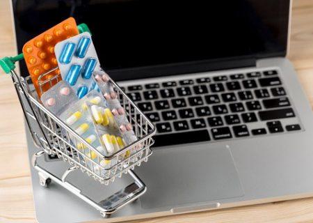 فروش اینترنتی دارو و مکملها ممنوع است