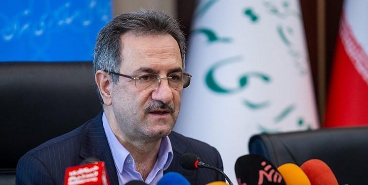 دورکاری ۵۰ درصدی کارمندان استان تهران تا پایان آبان