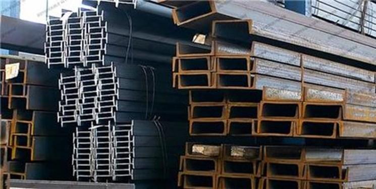 کشف ۵۰۰ تن آهن احتکارشده در ری به ارزش ۶۰ میلیارد