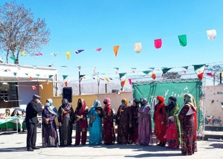 جشنواره بومی محلی «دا» در روستای عمادآور ری برگزار شد
