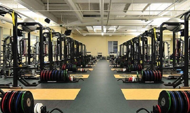 پلمب ۳۰ باشگاه ورزشی در شهرستان ری