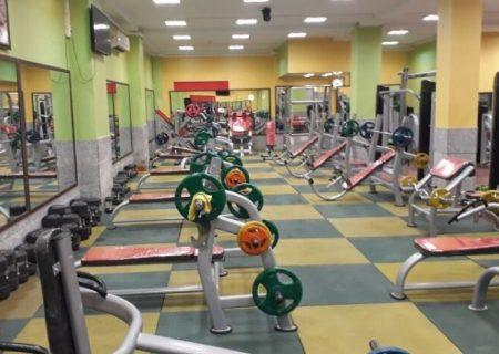 فعالیت برخی از باشگاه های ورزشی کم خطر شهرستان ری آغاز شد