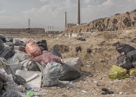 ۴٠ واحد غیرمجاز تفکیک زباله در بخش خاوران تعطیل شد