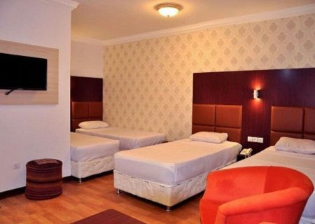 شهرری صاحب هتل میشود