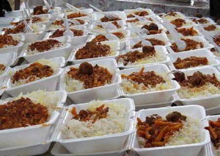 ۲۰ هزار پرس غذای گرم ماه رمضان بین نیازمندان ری توزیع میشود