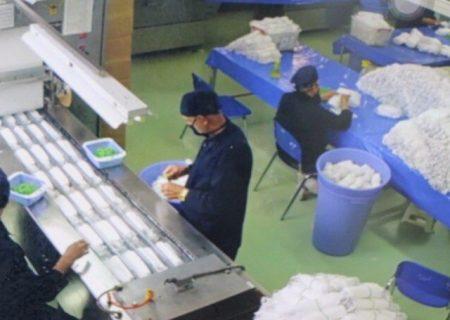 روزانه ۱۰ هزار ماسک و لباس بیمارستانی در شهرستان ری تولید میشود