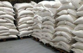 ۳۸ تن برنج و شکر در انبارهای شهرستان ری کشف و ضبط شد