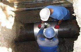 توسعه شبکه آبرسانی ۱۷ روستای شهرستان ری با یکپارچهسازی خدمات آبفا محقق شد