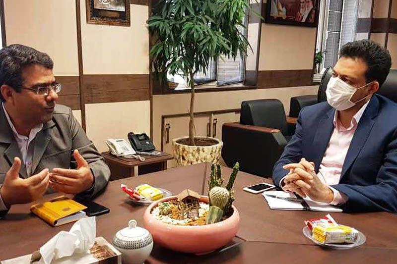 فرماندارری: همه باید برای تولید کالای باکیفیت ایرانی تلاش کنیم