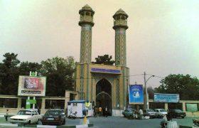 قبرهای مشاهیر آرامستان ابنبابویه در شهرری ساماندهی میشود