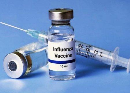 ۳۲۰۰ واحد واکسن آنفلوآنزا در مراکز بهزیستی شهرستان ری توزیع شد