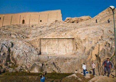 چشمه علی شهرری در فهرست میراث طبیعی کشور قرار گرفت
