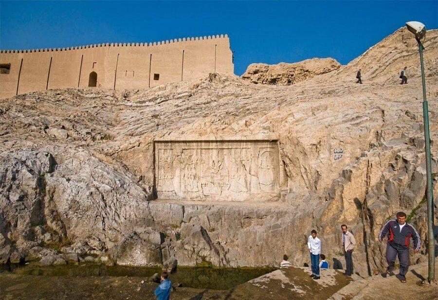 ایجاد پایگاه ملی میراث فرهنگی در شهرری ضروری است
