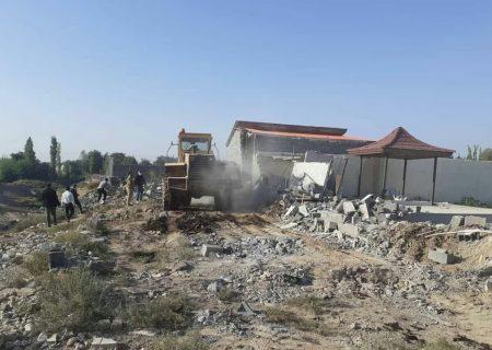 مشاوران املاک فاقد مجوز عامل ساخت وساز غیرمجاز در شهرری هستند