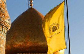 درهای حرم عبدالعظیم (ع) از صبح دوم آذرماه به روی زائران باز است
