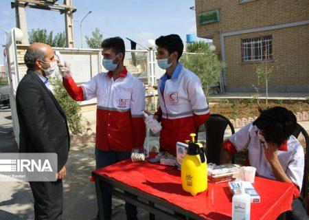 ۴۴ هزار نفر در شهرری از خدمات طرح شهید سلیمانی بهرهمند شدند