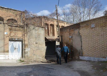 ۹ واحد مسکونی فرسوده در حسنآباد ری به بوستان تبدیل میشود