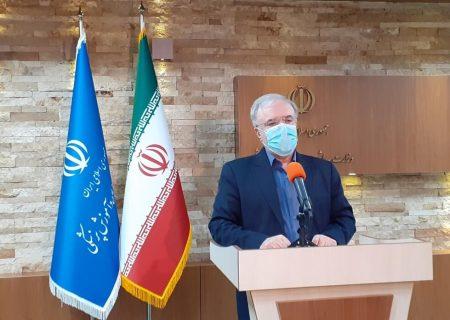 واکسن کرونا برای ۲۱ میلیون ایرانی تأمین میشود/ اجرای سختتر محدودیتهای ادارات از شنبه