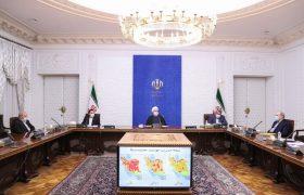 روحانی: ساخت واکسن ایرانی و خرید آن از خارج از کشور در دستور کار است