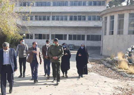 مرکز شهید هاشمینژاد کهریزک به مدار خدمات درمانی بر میگردد