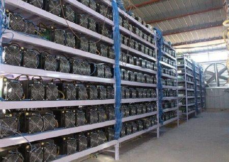کشف۵۰۰ دستگاه استخراج بیت کوین در شهرستان ری