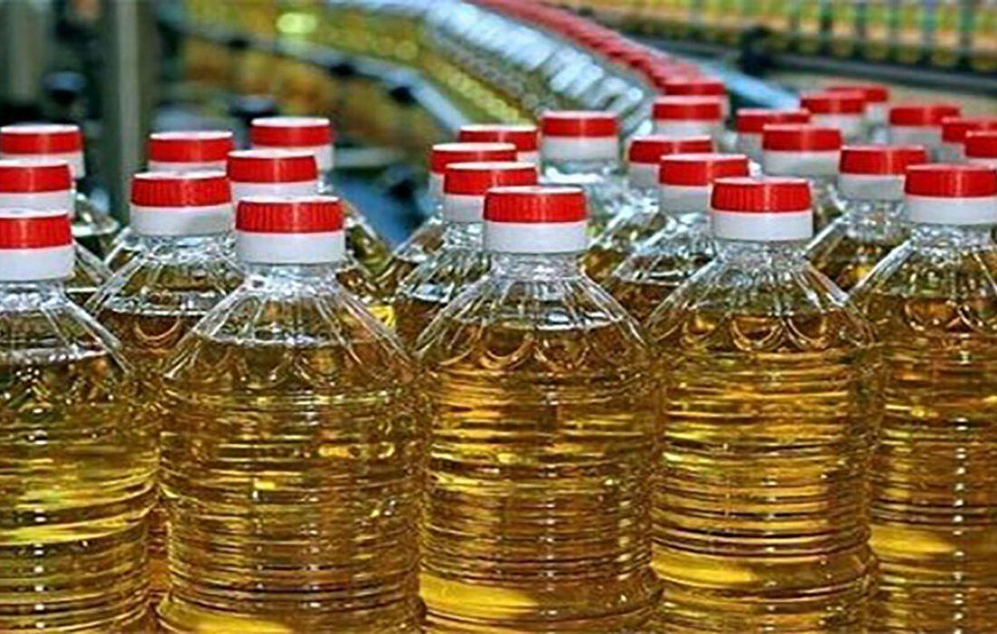 روغن زیتون تقلبی به بازار نرسید
