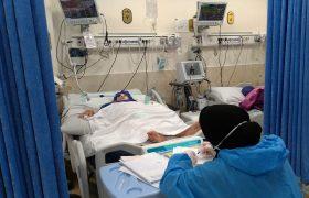 روند شیوع ویروس کرونا در شهرستان ری افزایشی است