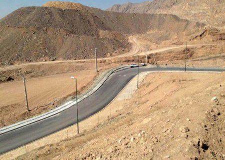 احداث مسیر دسترسی ویژه به بقعه بیبی شهربانو