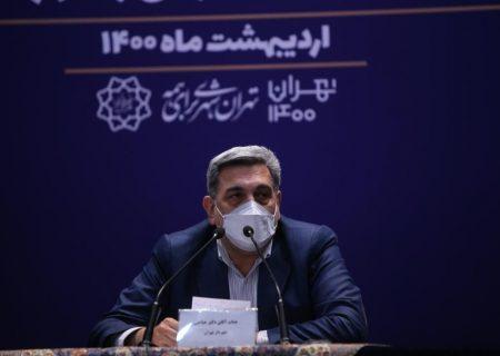 شهردار تهران: با ضاربان دستفروش شهرری برخورد شد