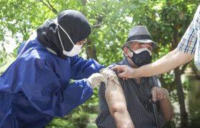 ۳ هزار سالمند روزانه در شهرستان ری واکسیناسیون کرونا میشوند