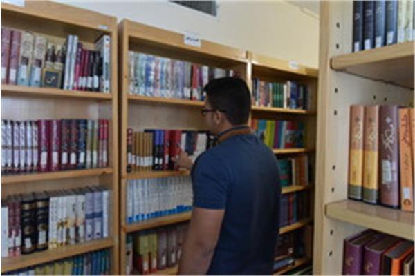 ۲۰۰۰ جلد کتاب به روستاهای شهرستان ری اهدا شد