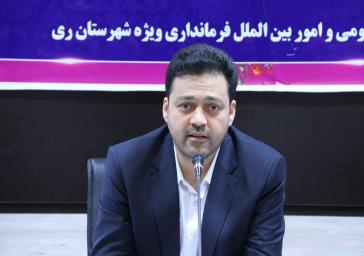مردم برنده اصلی نخستین انتخابات در گام دوم انقلاب هستند