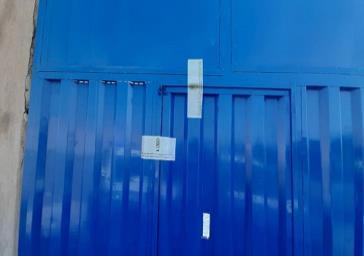 پلمپ مرکز غیر مجاز اقامتی بهبود و باز توانی معتادین در قلعه نو