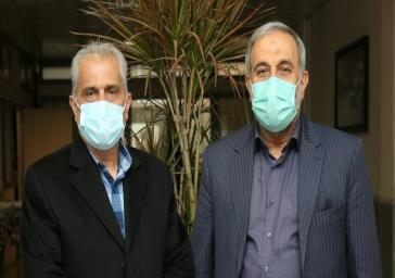 شهردار باقرشهر: در ساخت پروژه ها ؛ طراحی پدافندی در نظر گرفته شده است