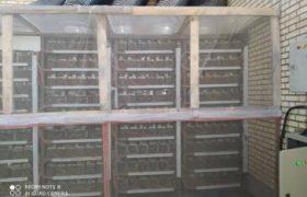 فرماندار ری: کشف ۲۰۰ ماینر بیت کوین در شهرک صنعتی شمس آباد بخش فشافویه