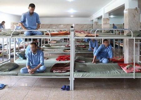 ارایه آزمایش کرونا برای پذیرش در مراکز ترک اعتیاد ضروری است