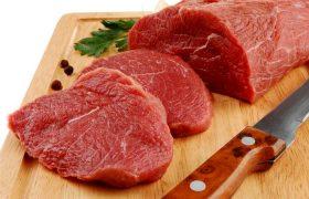 اگر گوشت قرمز نخوریم، این ۱۰ اتفاق برایمان میافتد