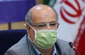 کدام مناطق تهران بالاترین مبتلایان به کرونا را دارد؟/«نانوایی» و «سوپر مارکت» آسیبپذیرترین صنوف