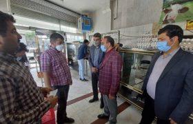 کشف ۷ تن مرغ قطعهبندی شده در باقرشهر/ مرغهای کشف شده با نرخ دولتی توزیع شد