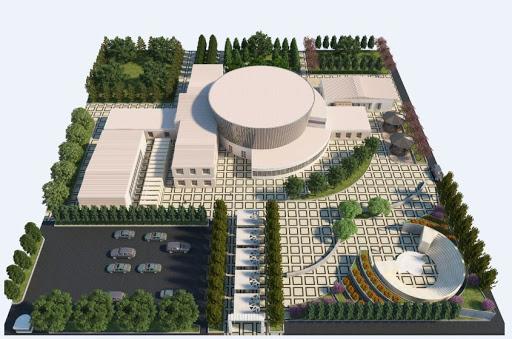 ساخت بزرگترین مجموعه فرهنگی روستاهای استان تهران در شهرستان ری آغاز شد