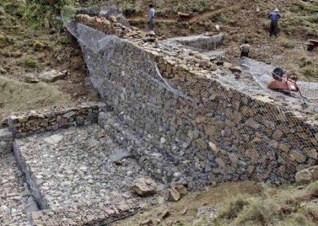 ۱۰میلیون مترمکعب سیلاب در شهرستان ری کنترل شد