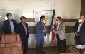 « هیبدی» به عنوان دهیار جدید روستای تورقوزآباد منصوب شد