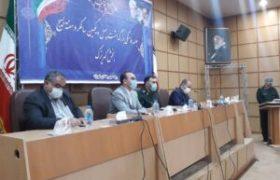 بخشدار کهریزک: تعامل مردم و بسیجیان سبب صیانت از آرمانهای انقلاب اسلامی می شود