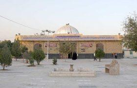 قبر کاشف الکل در زمان کرونا پیدا شد//کشف محل دفن زکریای رازی بعد از ۱۱ قرن