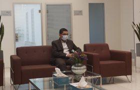مدیر مرکز چشم پزشکی نور شهرری : تعرفه خدمات چشم پزشکی در این مرکز کمتر از تعرفه تعیین شده توسط وزارت بهداشت است
