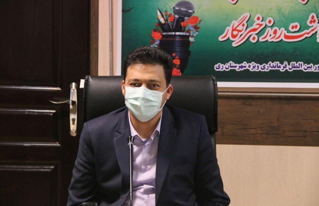 حفظ حرمت قلم و رعایت اخلاق مداری خط مشی خبرنگاران باشد